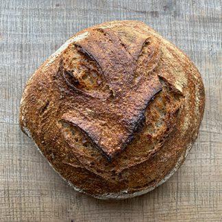 Ancient grains sourdough